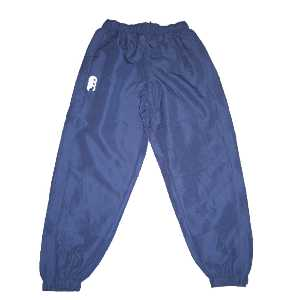 QMC Kids Stadium Pants Navy