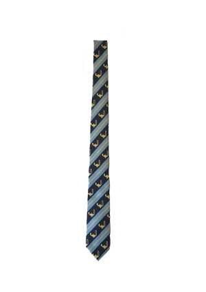 Queen Margaret College Tie