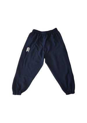 QMC Adults Stadium Pants Navy